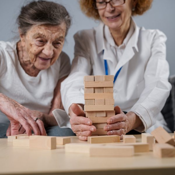 Dementia,Therapy,In,Playful,Way,,Training,Fingers,And,Fine,Motor