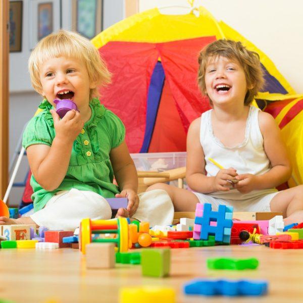Psicomotricidade Crianças