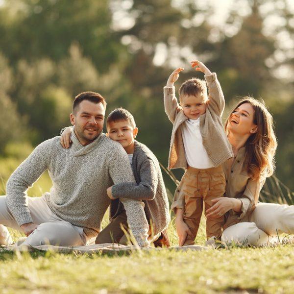Associação Vitamina Family